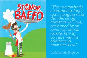 Signor-Baffo- 01 Title